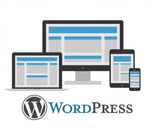 WordPress site maken