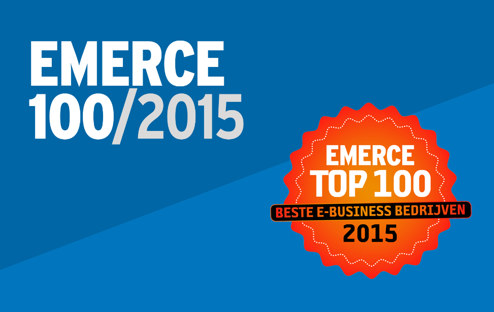 Argeweb Emerce top100
