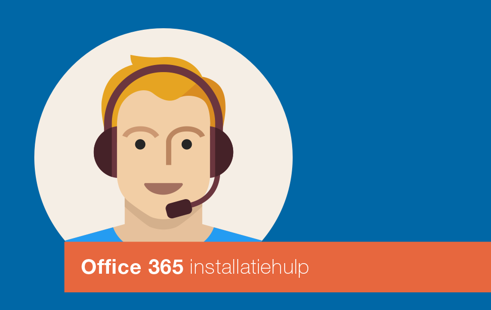 Installatiehulp Office 365