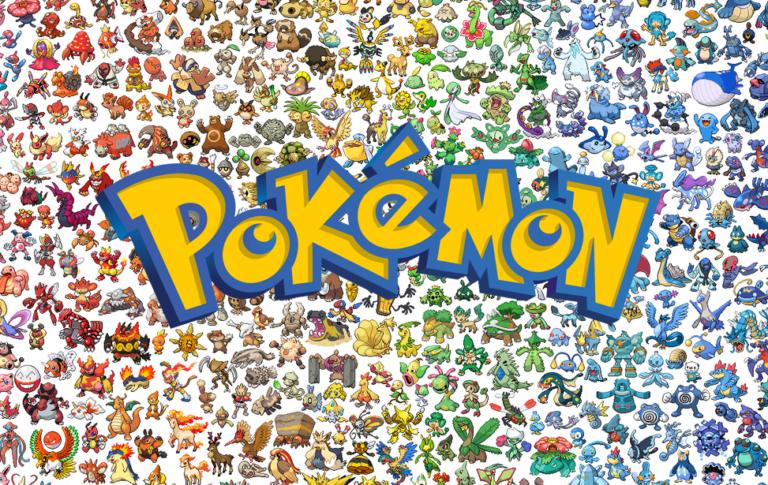 Pokemon voor je bedrijf