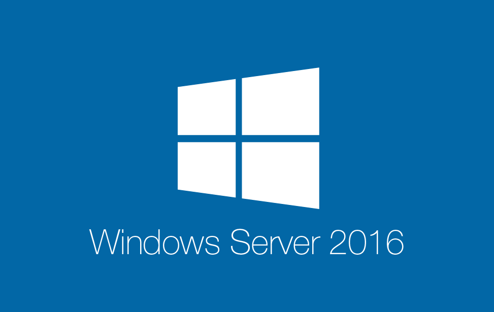 Windows Server 2016 VPS
