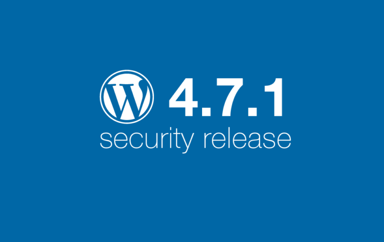 security release 4.7.1.