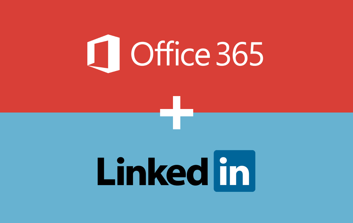 linkedin office 365