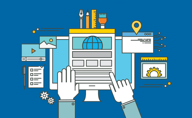 5 gratis thema's voor het starten van een WordPress website