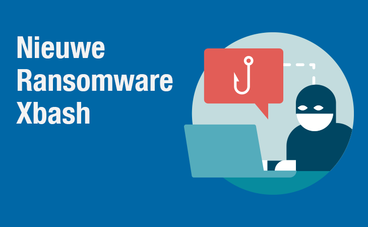 ransomware-xbash-bedreigingen-linux-windows-featured