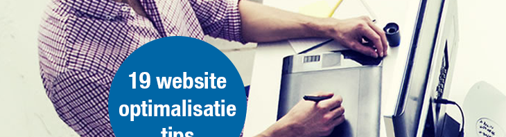 19-website-optimalisatie-tips