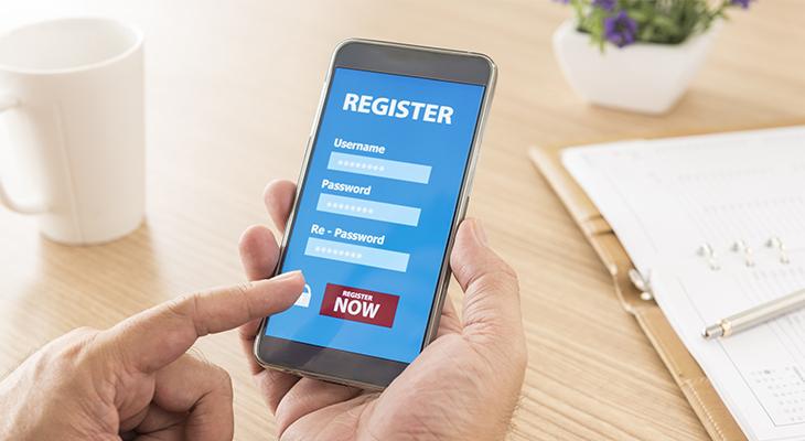 website formulieren gebruiksvriendelijk mobiel