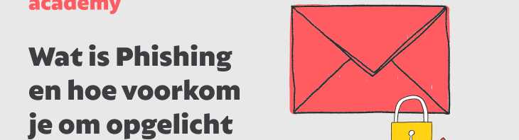 voorkom phishing
